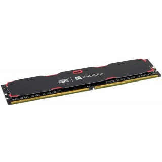 16GB DDR4-2400 GOODRAM Iridium CL17