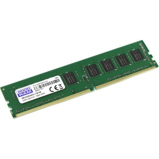 4GB DDR4-2400  GOODRAM, PC19200 CL17