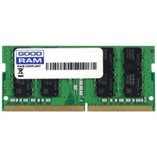 4GB DDR4-2400 SODIMM GOODRAM CL17