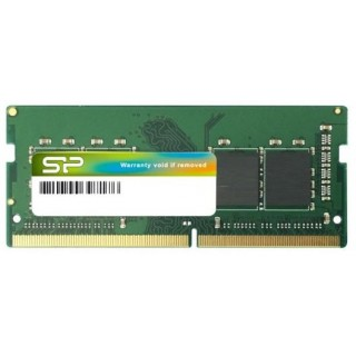 4GB DDR3L-1600 SODIMM Silicon Power CL11