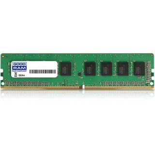 16GB DDR4-2666  GOODRAM, CL19