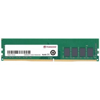 8GB DDR4-2400  Transcend JetRam, CL17
