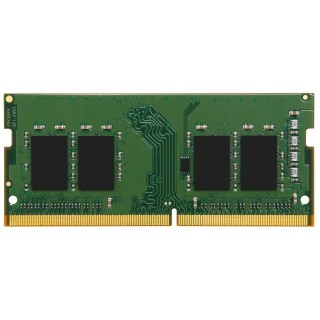 16GB DDR4-3200 SODIMM  Kingston ValueRam CL22