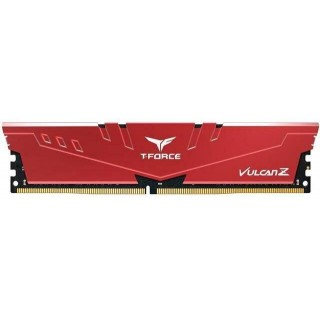 8GB DDR4-3000 Team Group T-Force Vulcan Z Red