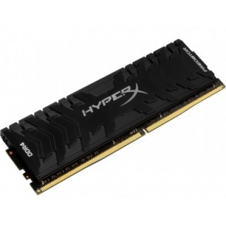 16GB DDR4-3000  Kingston HyperX® Predator CL15