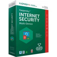 Kaspersky Internet Security Multi-Device - 5 devices