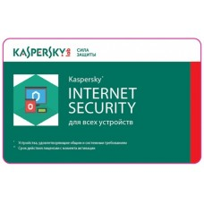 Renewal - Kaspersky Internet Security Multi-Device - 2 devices