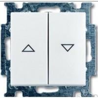 Механизм  выключателя жалюзи с фиксацией  BASIC55