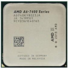 AMD A6-7400B Socket FM2+, tray