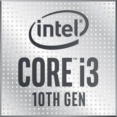 Intel® Core™ i3-10105, S1200 tray