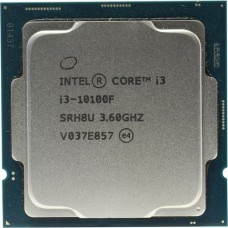 Intel® Core™ i3-10100F, tray